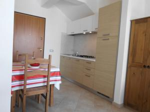 Sunrise Residence, Ferienwohnungen  Santa Maria - big - 19