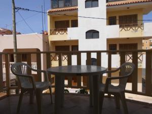 Sunrise Residence, Apartmány  Santa Maria - big - 59