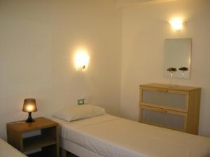 Sunrise Residence, Ferienwohnungen  Santa Maria - big - 58