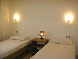 Sunrise Residence, Ferienwohnungen  Santa Maria - big - 56