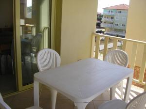 Sunrise Residence, Ferienwohnungen  Santa Maria - big - 7