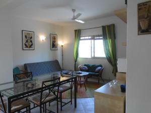 Sunrise Residence, Ferienwohnungen  Santa Maria - big - 54