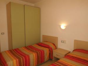 Sunrise Residence, Apartmány  Santa Maria - big - 5
