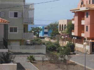 Sunrise Residence, Ferienwohnungen  Santa Maria - big - 4