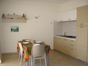 Sunrise Residence, Ferienwohnungen  Santa Maria - big - 52