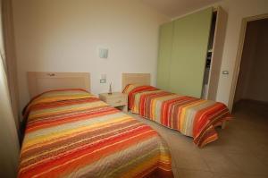 Sunrise Residence, Ferienwohnungen  Santa Maria - big - 27