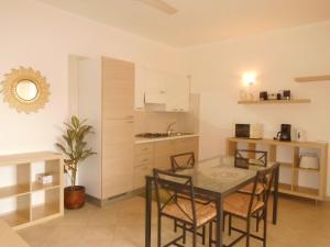 Sunrise Residence, Ferienwohnungen  Santa Maria - big - 51