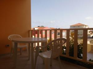 Sunrise Residence, Apartmány  Santa Maria - big - 50