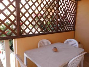 Sunrise Residence, Ferienwohnungen  Santa Maria - big - 32