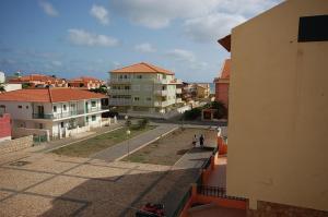 Sunrise Residence, Ferienwohnungen  Santa Maria - big - 33