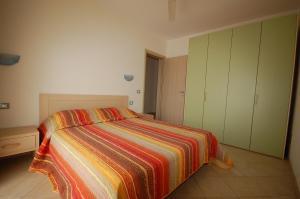 Sunrise Residence, Ferienwohnungen  Santa Maria - big - 35