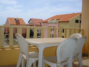 Sunrise Residence, Ferienwohnungen  Santa Maria - big - 49