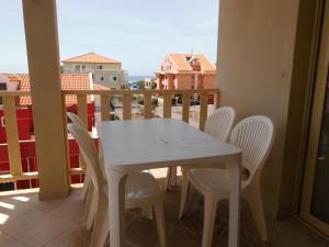 Sunrise Residence, Ferienwohnungen  Santa Maria - big - 26