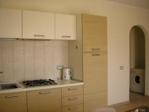 Sunrise Residence, Apartmány  Santa Maria - big - 48