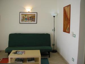 Sunrise Residence, Apartmány  Santa Maria - big - 47