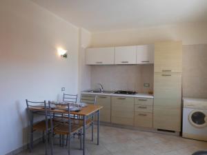 Sunrise Residence, Apartmány  Santa Maria - big - 24