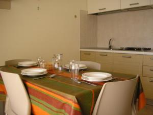 Sunrise Residence, Ferienwohnungen  Santa Maria - big - 46