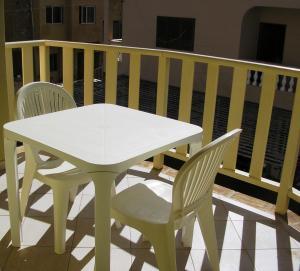 Sunrise Residence, Ferienwohnungen  Santa Maria - big - 38