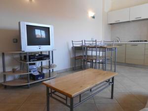 Sunrise Residence, Ferienwohnungen  Santa Maria - big - 37