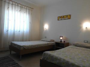 Sunrise Residence, Ferienwohnungen  Santa Maria - big - 40