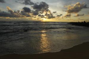 Hikka Beach Flat, Apartmanok  Hikkaduwa - big - 10