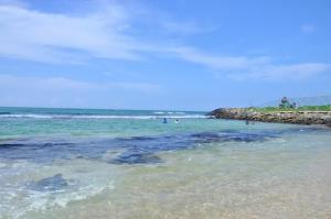 Hikka Beach Flat, Apartmanok  Hikkaduwa - big - 15