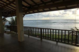 Hikka Beach Flat, Apartmanok  Hikkaduwa - big - 21