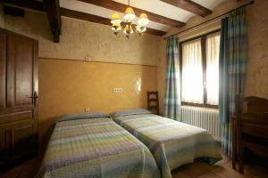 Hotel Rural Bidean, Ferienhöfe  Puente la Reina - big - 3