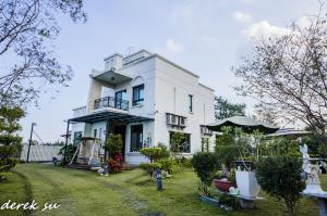 Romantio Villa, Villák  Csien - big - 8