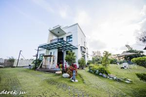 Romantio Villa, Villák  Csien - big - 42