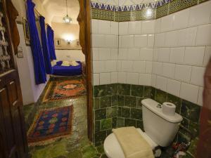 Kasbah Dar Daif, Bed and breakfasts  Ouarzazate - big - 13