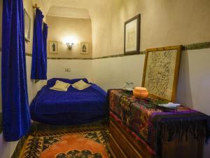Kasbah Dar Daif, Bed and breakfasts  Ouarzazate - big - 12
