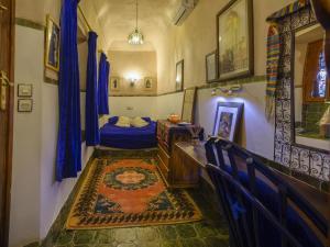 Kasbah Dar Daif, Bed and breakfasts  Ouarzazate - big - 15