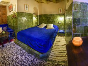 Kasbah Dar Daif, Bed and breakfasts  Ouarzazate - big - 16