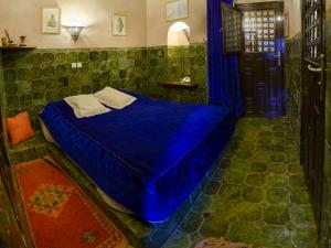 Kasbah Dar Daif, Bed and breakfasts  Ouarzazate - big - 9