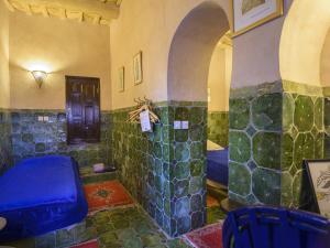 Kasbah Dar Daif, Bed and breakfasts  Ouarzazate - big - 7