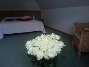 Hotel Santa, Отели  Сигулда - big - 6