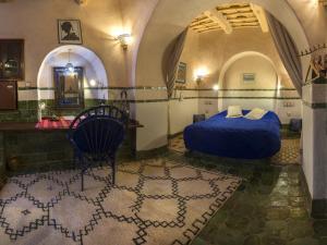 Kasbah Dar Daif, Bed and breakfasts  Ouarzazate - big - 18