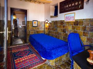 Kasbah Dar Daif, Bed and breakfasts  Ouarzazate - big - 4