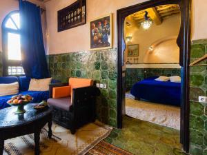 Kasbah Dar Daif, Bed and breakfasts  Ouarzazate - big - 5