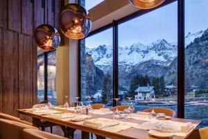 Grand Hotel Courmayeur Mont Blanc - Courmayeur