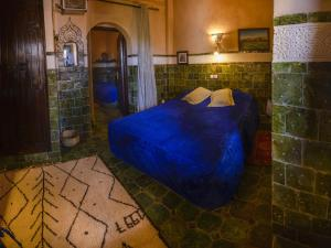 Kasbah Dar Daif, Bed and breakfasts  Ouarzazate - big - 20