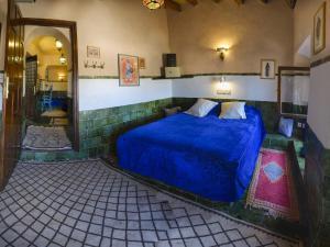 Kasbah Dar Daif, Bed and breakfasts  Ouarzazate - big - 3