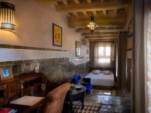 Kasbah Dar Daif, Bed and breakfasts  Ouarzazate - big - 2