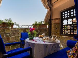 Kasbah Dar Daif, Bed and breakfasts  Ouarzazate - big - 26