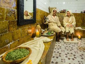 Kasbah Dar Daif, Bed and breakfasts  Ouarzazate - big - 41