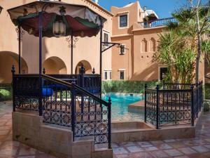 Kasbah Dar Daif, Bed and breakfasts  Ouarzazate - big - 37
