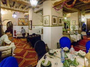 Kasbah Dar Daif, Bed and breakfasts  Ouarzazate - big - 35