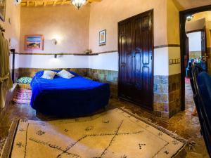 Kasbah Dar Daif, Bed and breakfasts  Ouarzazate - big - 17