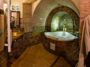 Kasbah Dar Daif, Bed and breakfasts  Ouarzazate - big - 24